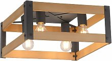 Etc-shop - Plafoniera sala da pranzo illuminazione