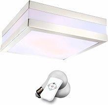Etc-shop - RGB LED 14 watt colore plafoniera