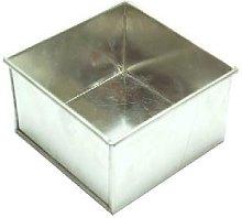 EURO TINS teglia per dolce Quadrata – teglia per