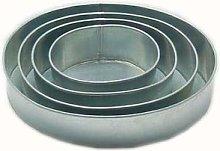 EURO TINS teglia per torta nuziale multistrato 4