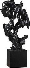 European Lussuoso Statua di Coral Statue Resina