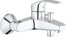 Eurosmart Miscelatore monocomando per vasca-doccia