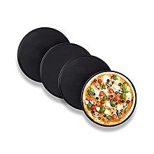 EUROXANTY Teglia rotonda per pizza | Teglia da