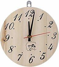 EVTSCAN Orologio Timer Sauna, Orologio Decorativo