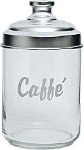 Excelsa Barattolo caffè, in Vetro,
