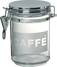 Excelsa Barattolo per Caffè, 0.72 Litri,