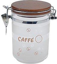 Excelsa Barattolo per Caffè, 0.72 Litri