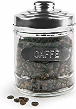Excelsa Barattolo Tondo per caffè, capacità 0.72