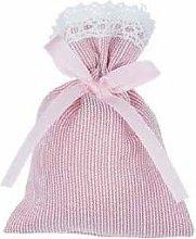 f.caruso Set 10 sacchettini portaconfetti Righe cm