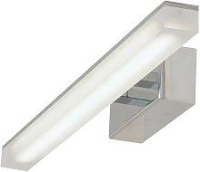 Fabas 3362-26-138 - Lampada LED per specchio da