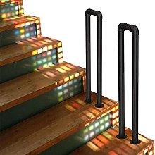 Facile installazione ringhiera per scale corrimano