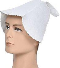 Faderr Cappello di sauna, Cappello di feltro di