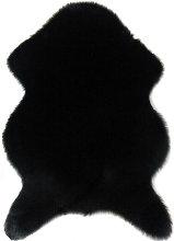 Falso Super Tappeto in morbida lana tappeto del