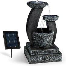 Fantaghiro Fontana Decorativa da Giardino LED