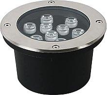 Faretti LED Esterno Incasso IP68 Impermeabile