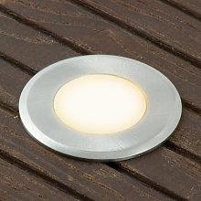 Faretto aggiuntivo LED Nürnberg 4, rotondo