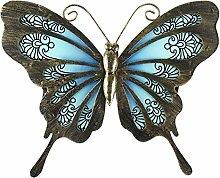 Farfalla da Giardino di Opera d'Arte da Parete