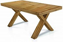 Fashion Commerce - Tavolo in legno nobilitato