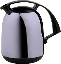 Fay 800, ultraviolet high glossy Thermos Nero,