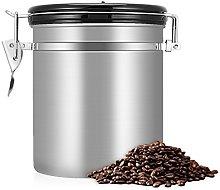 Fdit - Contenitore in acciaio inox per caffè e
