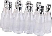 Fenteer 12xBiberon Bottiglia Bottigliette