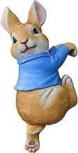 Fenteer Squisito Divertente Simpatico Coniglio