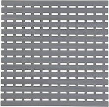 FERIDRAS 971002 Pedana Doccia 54 x 54 in Plastica