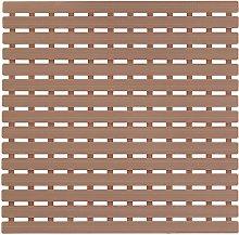 FERIDRAS 971003 Pedana Doccia 54 x 54 in Plastica