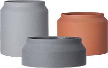 Ferm Living Pot Large Vaso