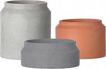 Ferm Living Pot Small Vaso