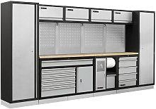 Fervi A007V Arredamento Modulare Per Officina Con