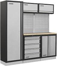 Fervi - Arredamento modulare per officina A007C
