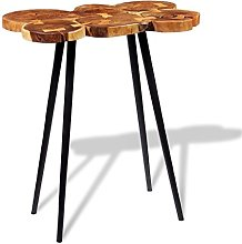 Festnight Tavolino da Salotto,Tavolino Consolle