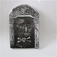 FFVWVGGPAA Halloween Decorazioni Cortile
