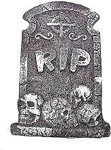 FFVWVGGPAA Halloween Decorazioni Lapide di