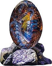 FFVWVGGPAA Statua di Ornamenti da Tavolo con