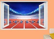 FHMYCSQ Adesivo da parete 3d Adesivo Effetto 3D
