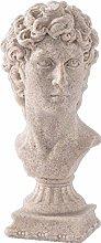 Figurine Da Collezione Statua Scultura Figura 14Cm