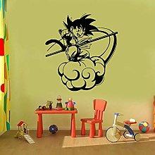 Film Cartoon Dragon Ball Anime Sun Wukong