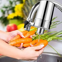 Filtro dell'acqua del rubinetto, sistema di