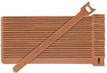 Fix&Easy fascette fermacavi riutilizzabili e