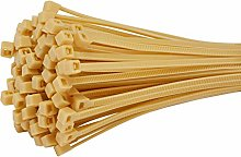 Fix&Easy fascette stringicavo impostato bambù