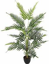 Flair Flower - Pianta Artificiale Areca