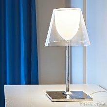 FLOS KTribe T1 lampada da tavolo trasparente