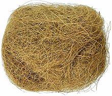 flou 100 G Natural Coconut Fibre Liner - Cestino