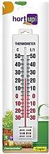 Flower 55065–Termometro plastica