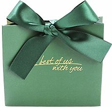 FLOWOW 24x verde 14*12*6cm marsupio pacchetto