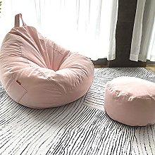 Fodera Per Pouf A Peralazy Sofa Bean Bag Singolo