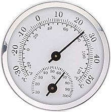 Folewr Misuratore di umidità di temperatura,