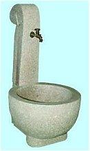 Fontana granito danubio fontane arredamento